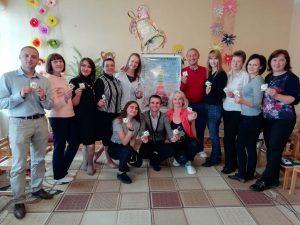 Das fruchtbare Anthropos-Jahr in der Ukraine