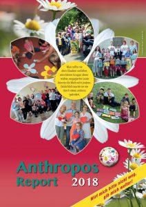 Druckfrisch – der Anthropos-Report 2018!