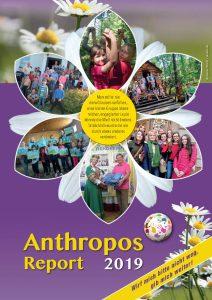 Der Anthropos-Report 2019 ist da
