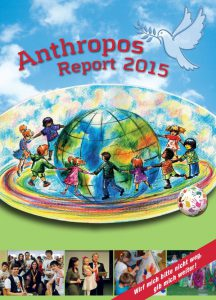 Der Anthropos-Report 2015 ist da!