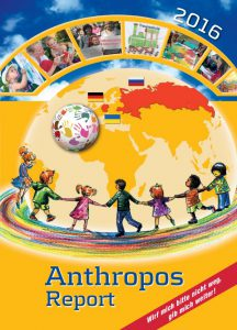 Der Anthropos-Report 2016 ist da!