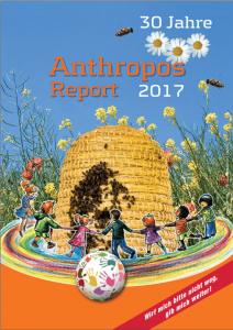 Der Anthropos-Jubiläums-Report 2017