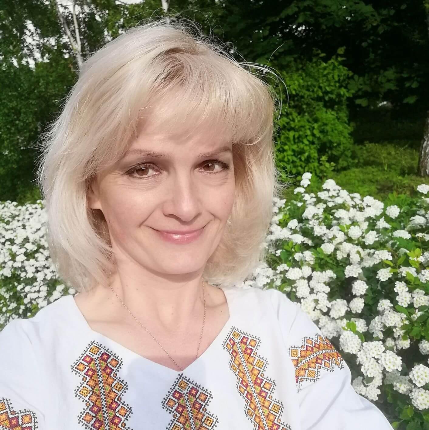 Gründung des Anthropos-Ukraine!